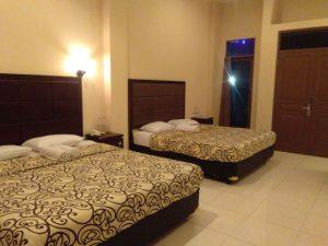 Room Suite 2 4 Person