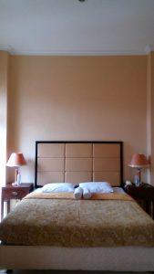 Suite Rooms Dtalent Hotel Prawirotaman 3 Yogyakarta